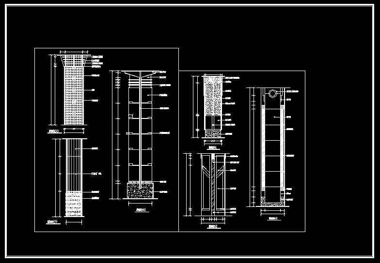 p42roman-column-design-decorative-plate-bars07