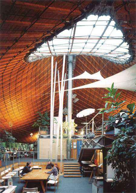 frei-otto-institute-for-lightweight-structures-interior